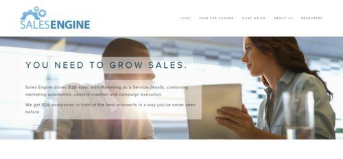 Sales-Engine-International