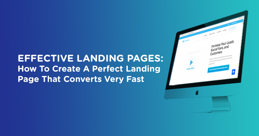 Effective-Landing-Page