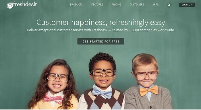 fresh-desk-customer-delight