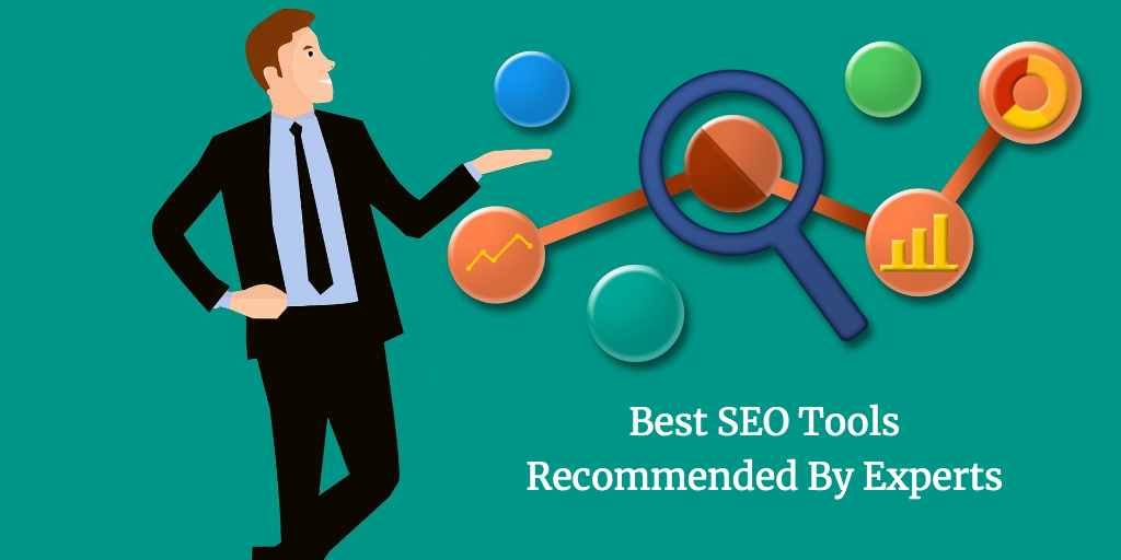 Best SEO Tools Recommended By Experts