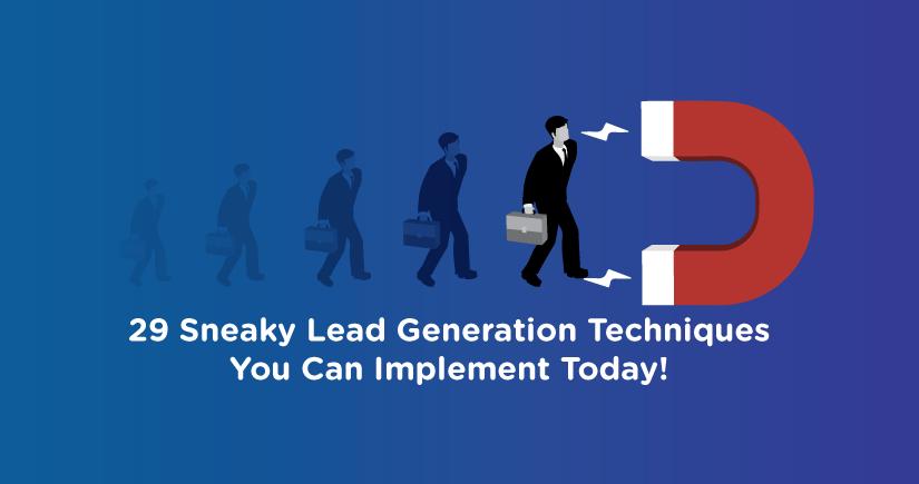 Lead-Generation-Techniques