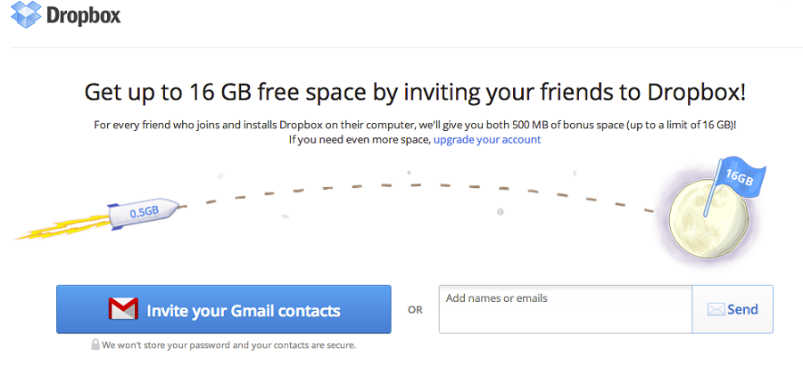 dropbox-customer-referral-program