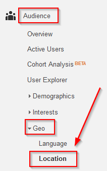 Google-analytics-audience-geo-and-location