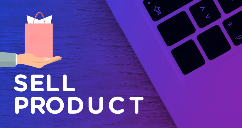 Sell-Product