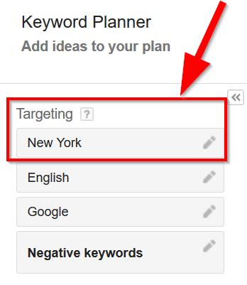 targeting-new-york-in-Google-keyword-planner