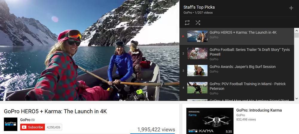 gopro-interesting-contents-on-youtube