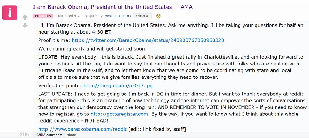 Barack-Obama-Reddit-AMA