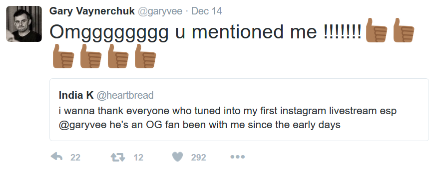Gary-engage-with-fans-on-social-media