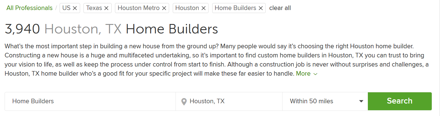 Houzz-location-specific-pages-for-local-SEO