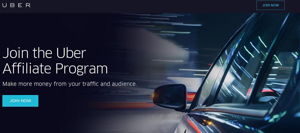 Uber-affiliate-program