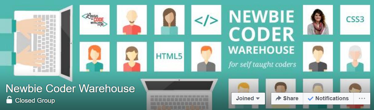 Laurence-built-an-active-web-developer-group