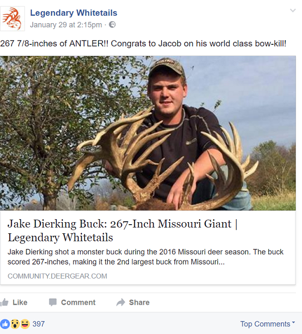 https://www.omnikick.com/wp-content/uploads/2017/03/Legendary-Whitetails-publish-posts-their-inspire-their-fans.png