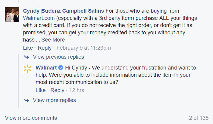 example-of-Walmart-responding-to-comments