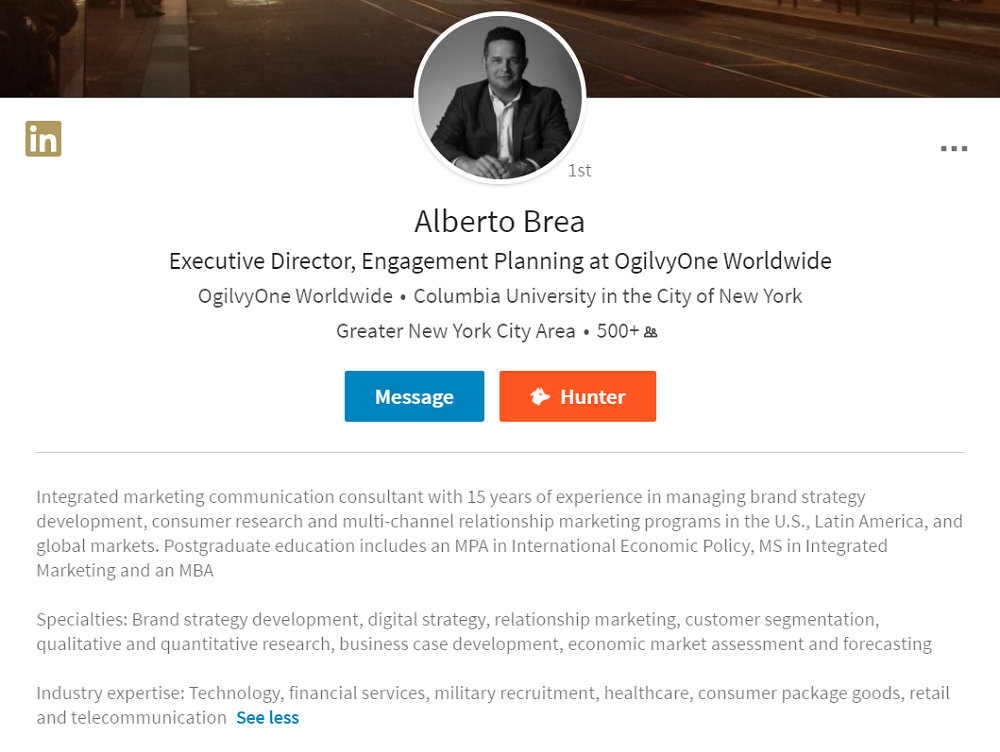 Alberto-Brea-LinkedIn-profile