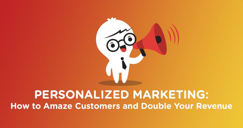 Personalized-Marketing