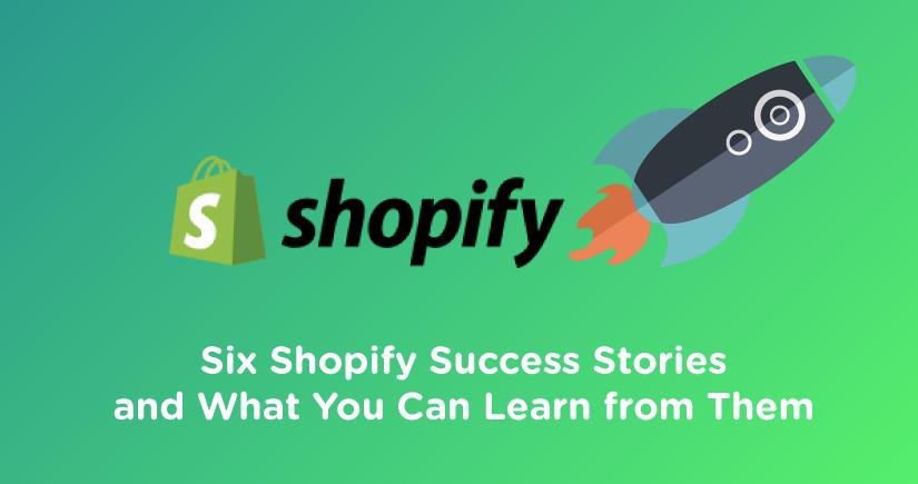 Shopify-Success-Stories
