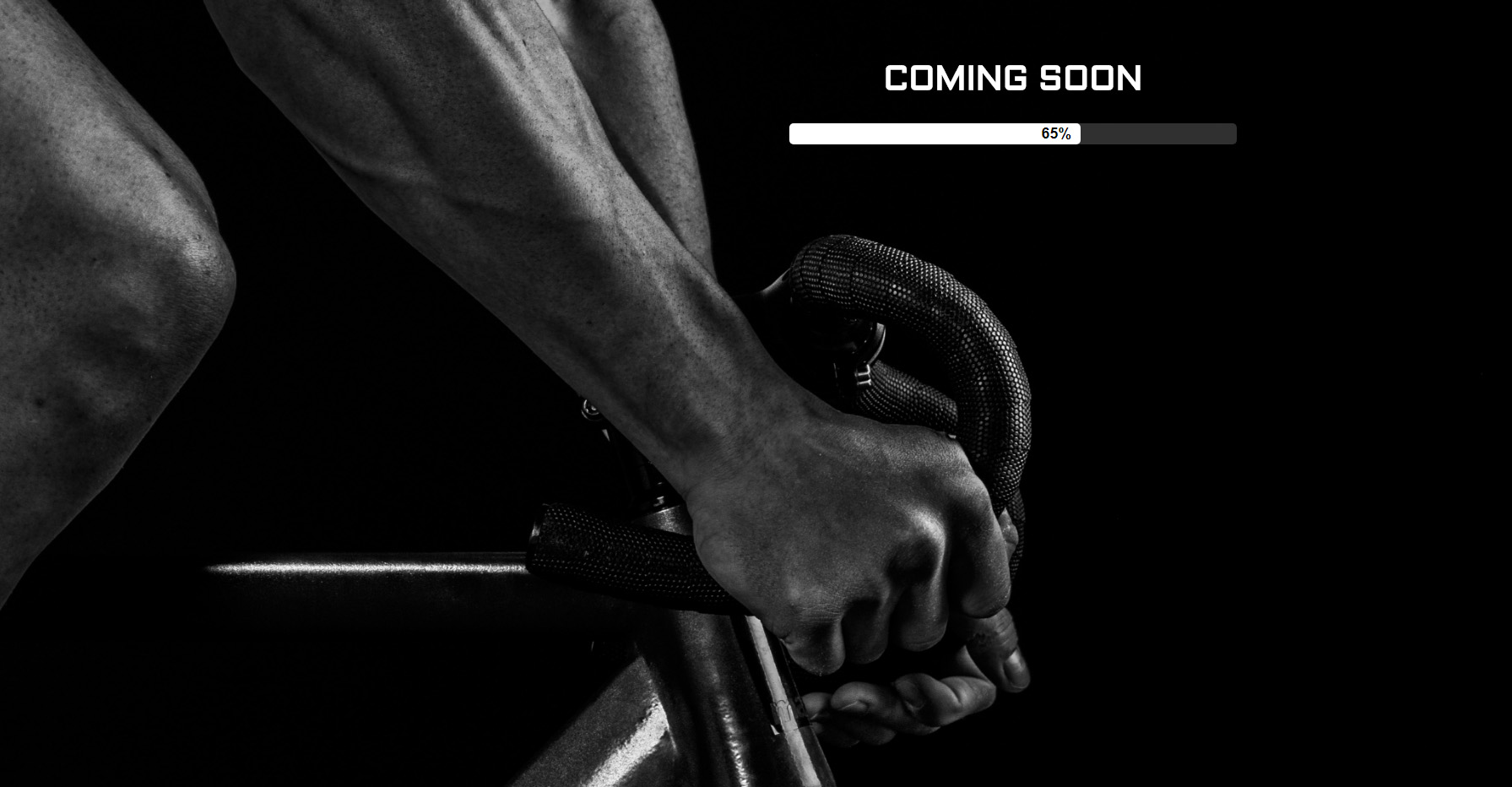 Creating Hype By Coming Soon Page