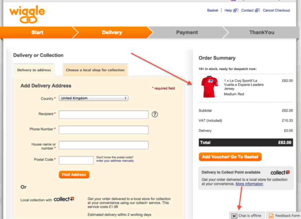 Use eCommerce Automation in The Checkout Proces and Increase Sales