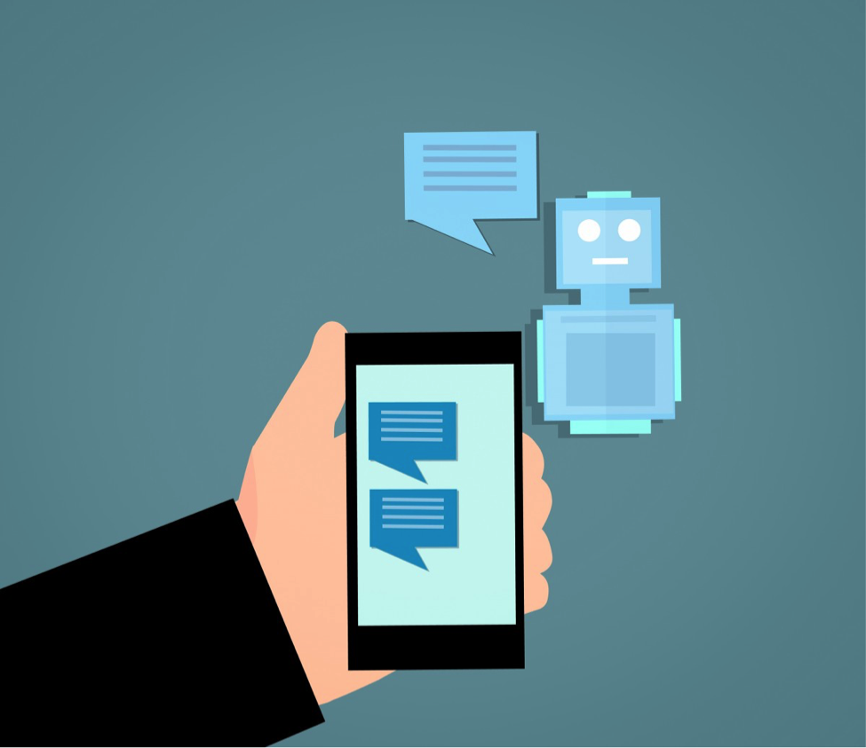 using chat bots for eCommerce automation